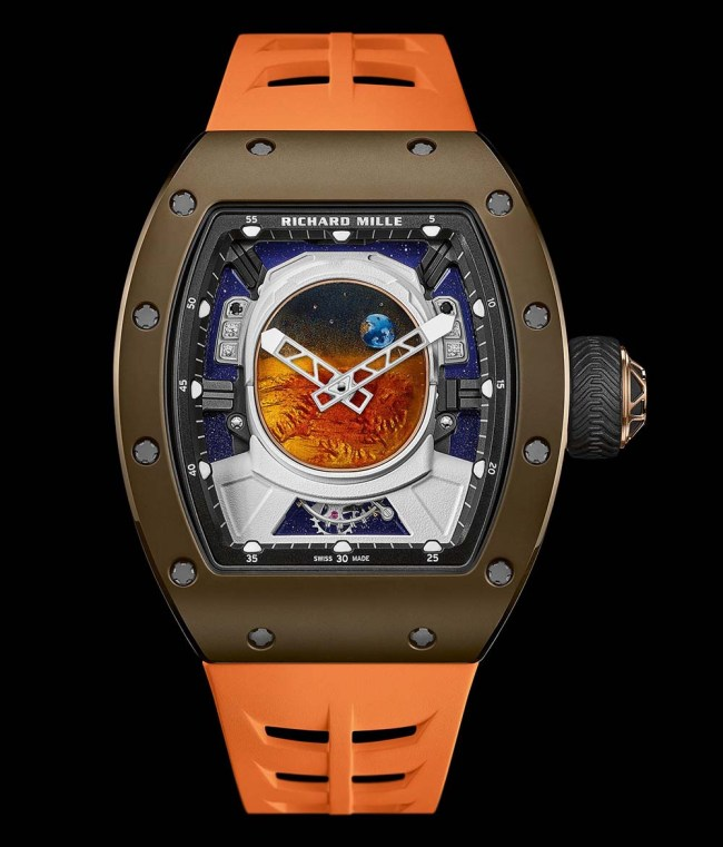 Richard Mille RM 52-05