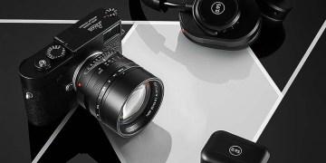 Master & Dynamic x Leica 0.95
