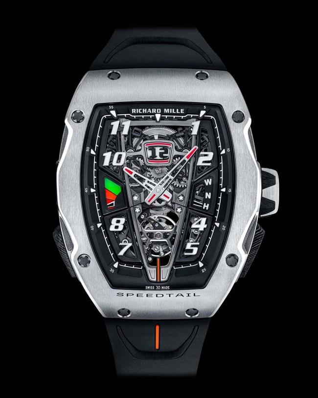 Richard Mille RM 40-01