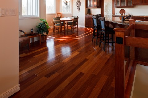Cheap Hardwood Flooring Toronto