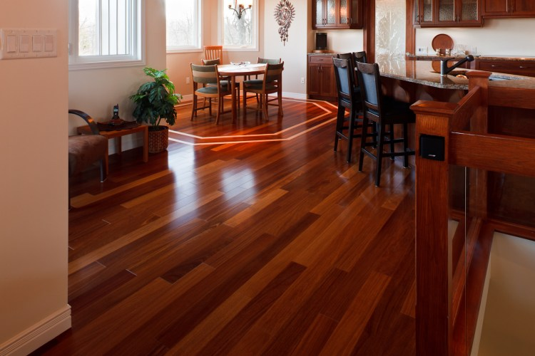 Hardwood Flooring in Mississauga