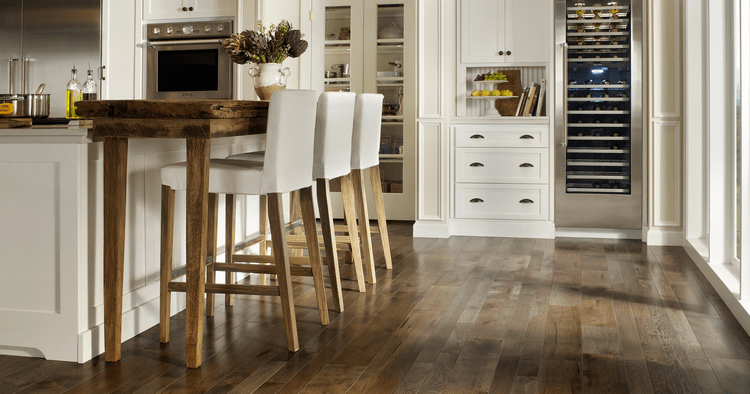 Engineered Hardwood Toronto