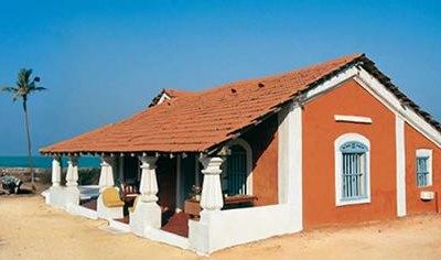 Mandrem Villa