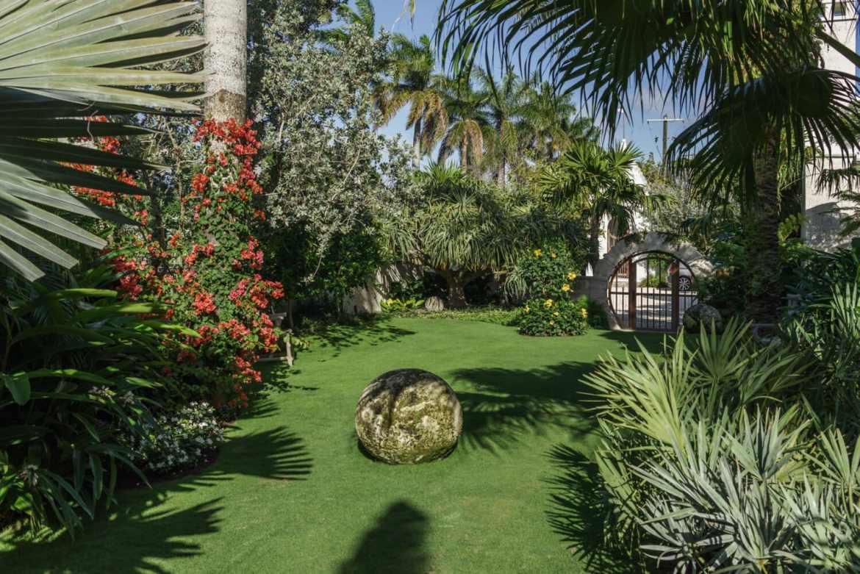 Landscape design by Nievera Williams