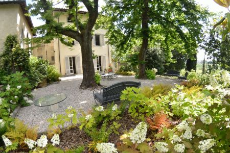Villa Luminosa - Private Villa Tuscany For Rent in the Lucca Hills
