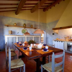Tuscan Farmhouse Near Pienza For Your Next Tuscan Vacation