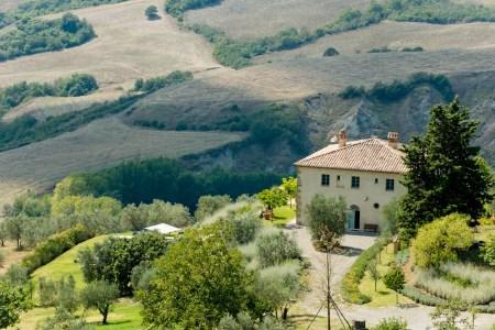 Tuscan Farmhouse Vacation Rental | Poggio Covili