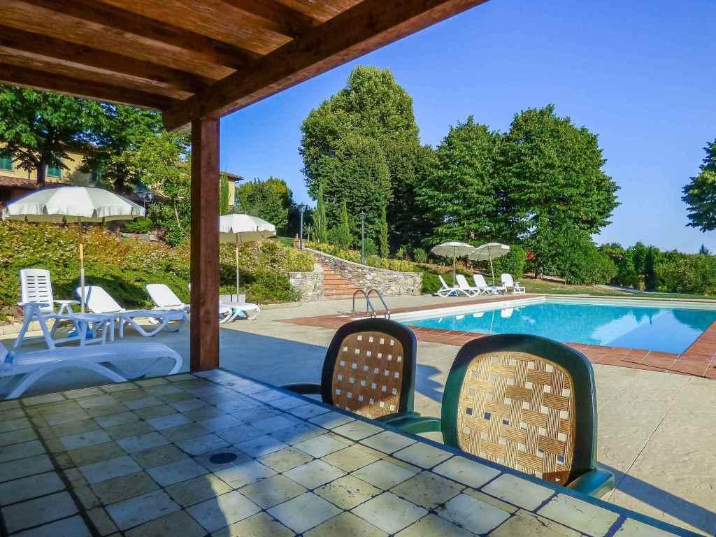 Luxury Homes Tuscany near Luca