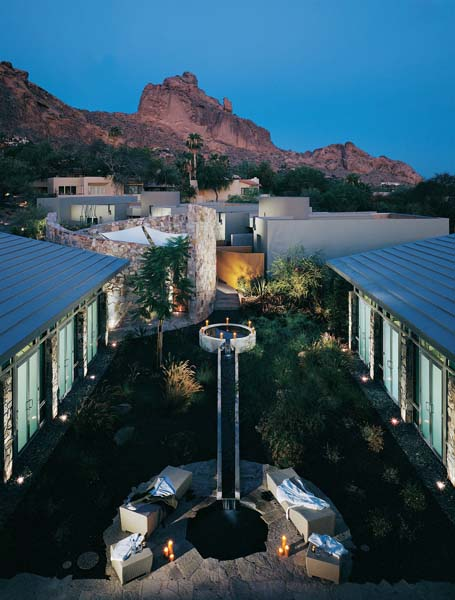 Sanctuary On Camelback Mountain Resort And Spa Deal And Rates