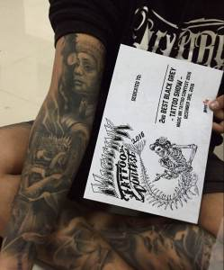 Luxury Ink Bali Awards 16