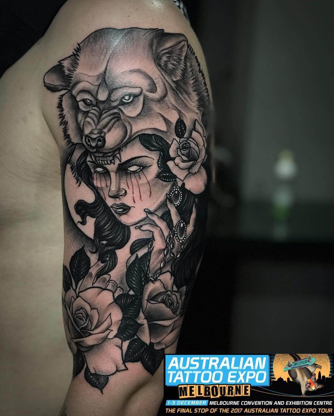 Luxury Ink Bali Tattoo Gallery Traditional Style102