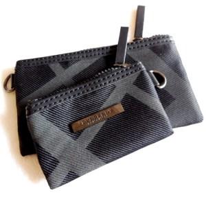 Burberry Accessories Pouch Set