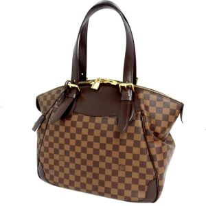 Louis Vuitton Verona GM Damier Ebene Handbag