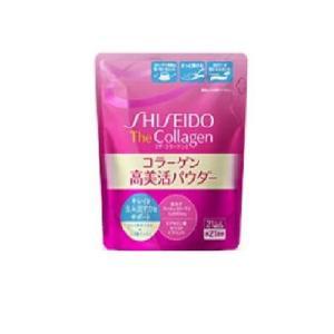 Shiseido The Collagen Beauty Powder Supplement
