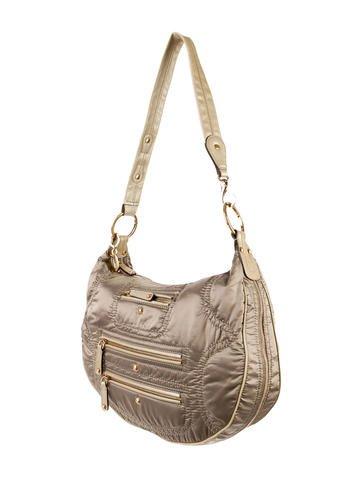 Tod's Beige Pashmy Crossbody Bag