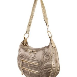 Tod's Beige Pashmy Crossbody Bag