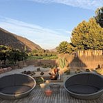 Elqui Valley Chile boutique hotel