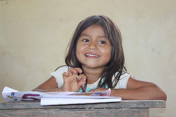 Napo Wildlife Center community education