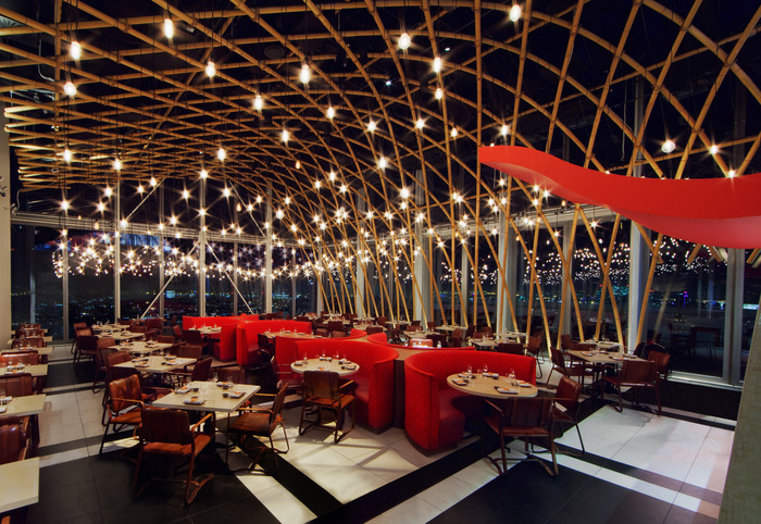 Inside London S Top 5 Best Designed Restaurants