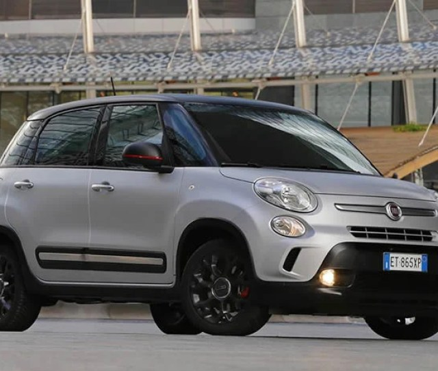 Launched At The End Of  The Fiat L Is The Five Door Mini Mpv Based On The Design Of Fiat  But Both The Cars Suffer From The Same Problem