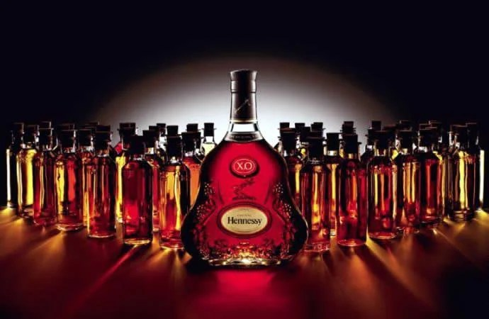 Over Half A Million Dollars Worth Of Hennessy Cognac Stolen In Baltimore Luxurylaunches