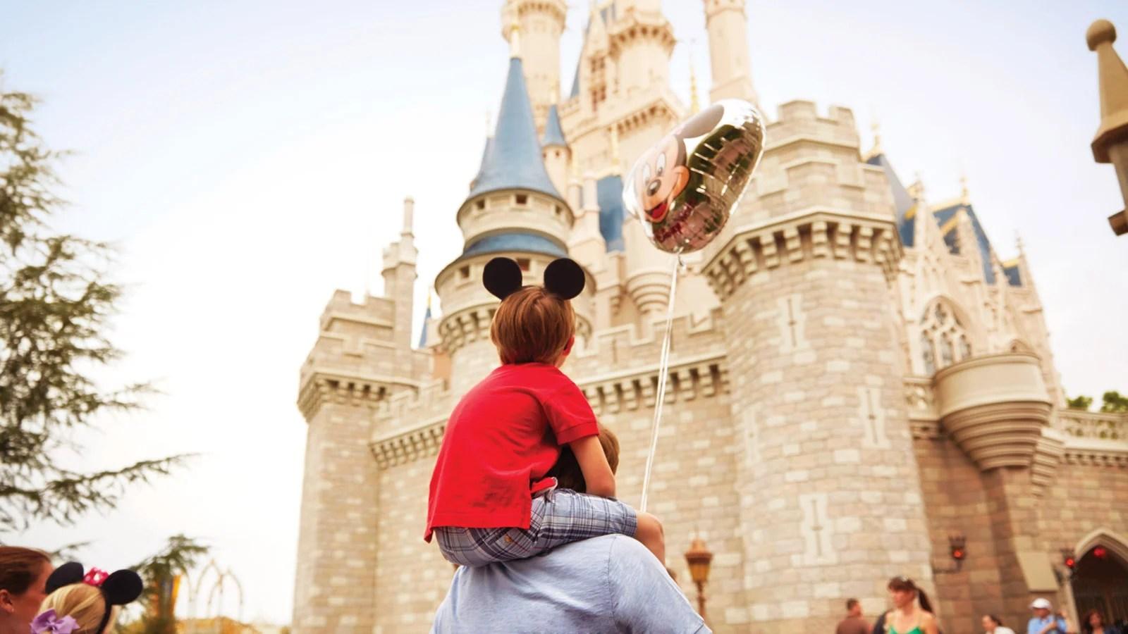 Disney Amenities Await Patrons At Upcoming Four Seasons