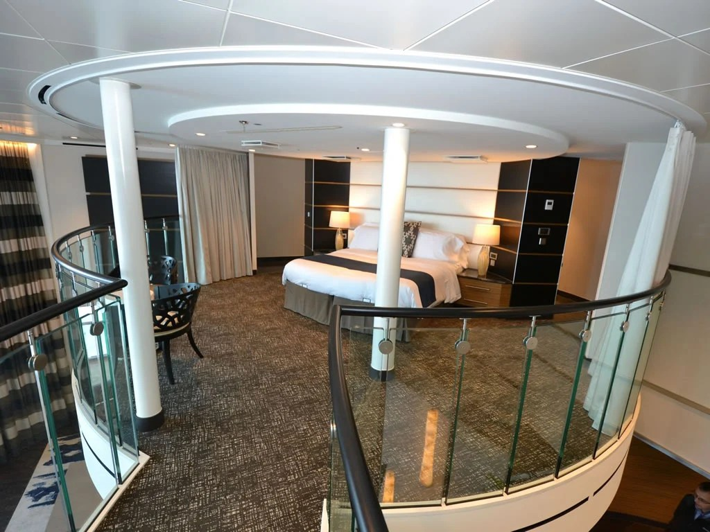 Luxury Like Never Before On The High