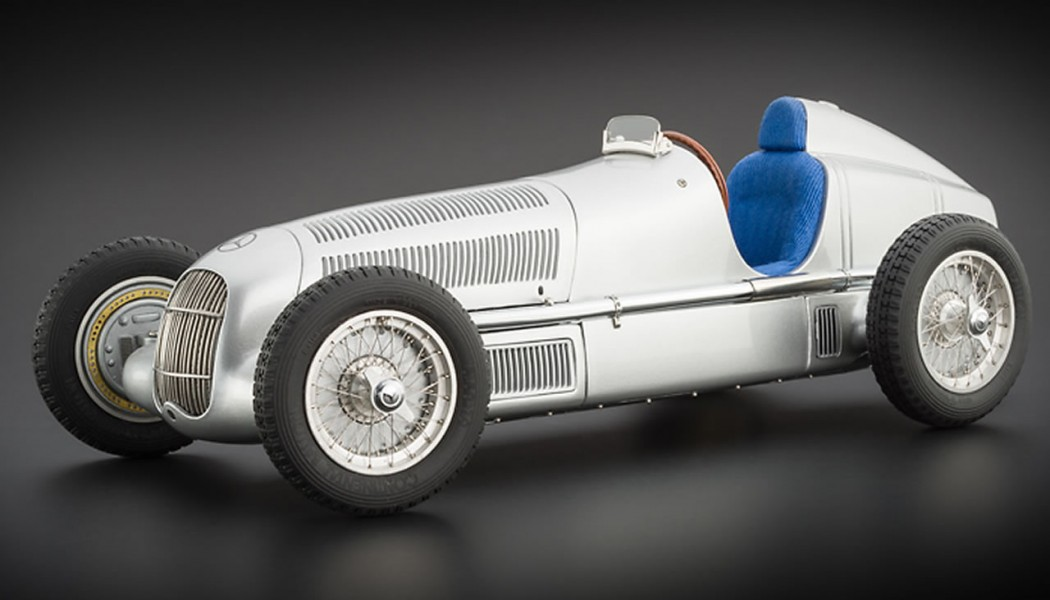 The 7 Most Iconic Mercedes Benz Cars Of All Time