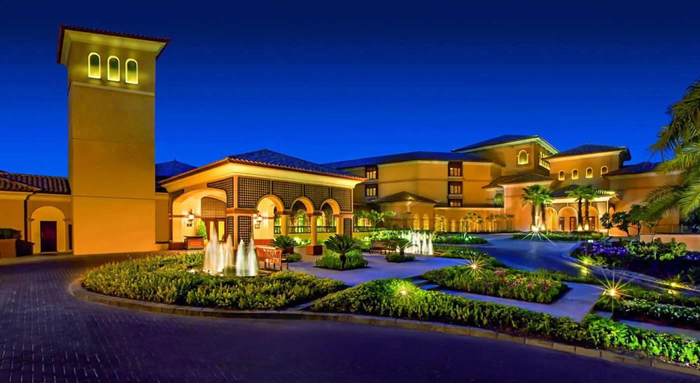 The Ritz Carlton Dubai Review