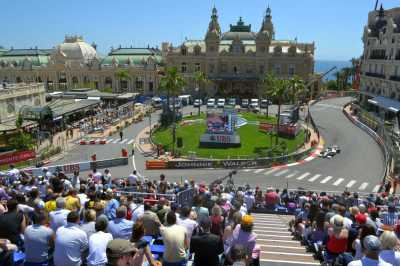 10 Interesting Facts About the Monaco Grand Prix