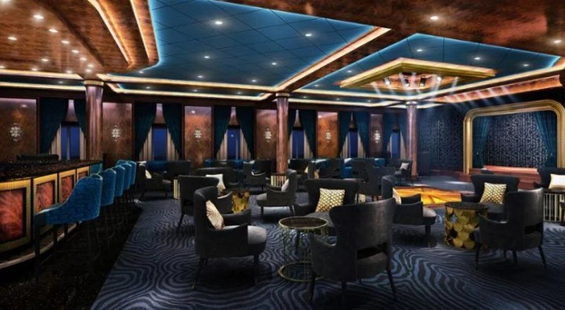 Inside The Regent Seven Seas Explorer The Most Luxurious Cruise Ship In The World