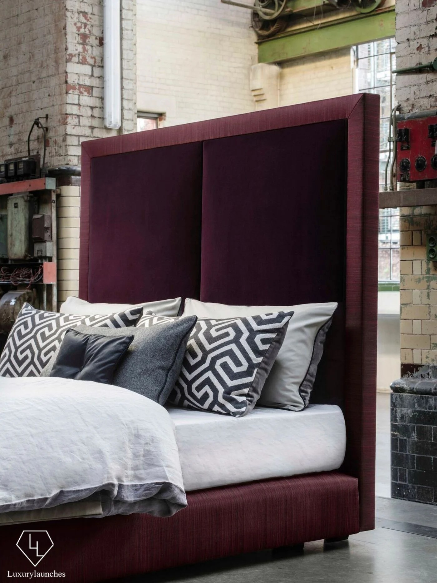 Savoir The Rolls Royce Of Beds Has Launched Two New