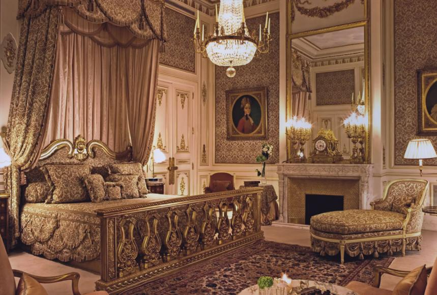 The Iconic Ritz Paris Is Auctioning Off A Collection Of