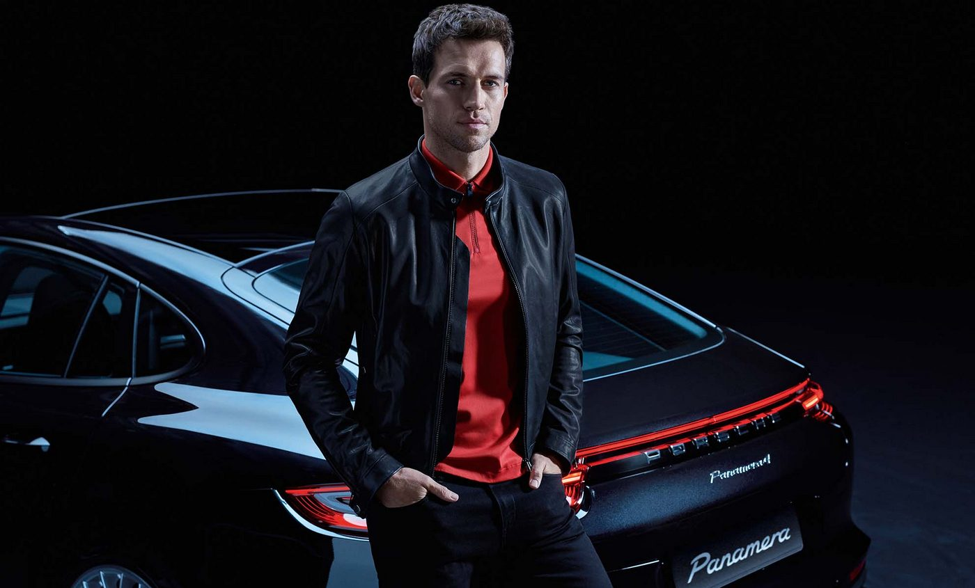 Hugo Boss X Porsche Capsule Collection Is Coming Next Month