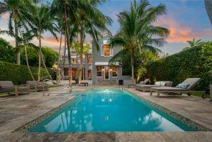 919 Belle Meade Island Drive Miami, Florida