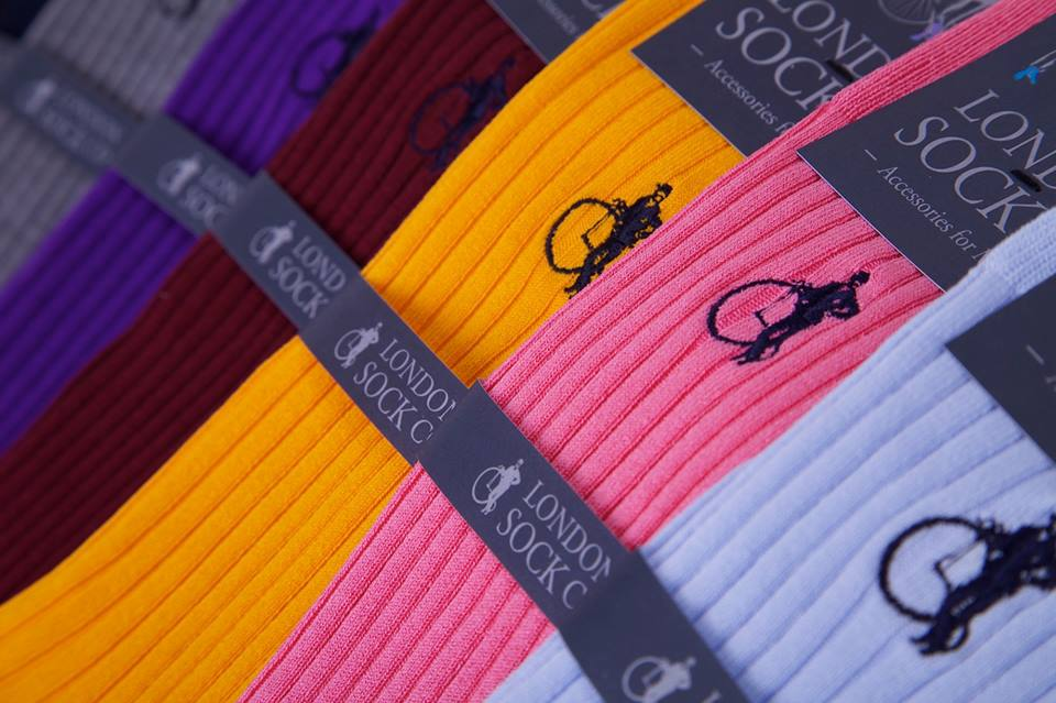 The London Sock Co.
