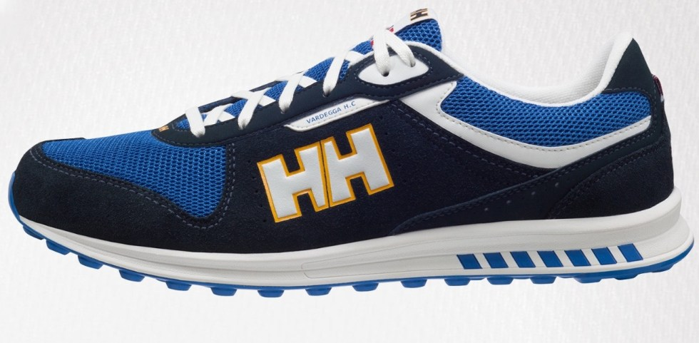 Winter Footwear Collection By Helly Hansen