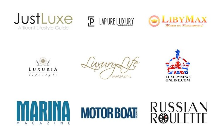 Luxury News Online Takes It's Place At The Top Table