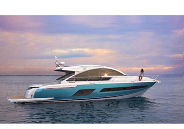 Fairline's New Targa 53 OPEN To Be Revealed At Cannes Boat Show