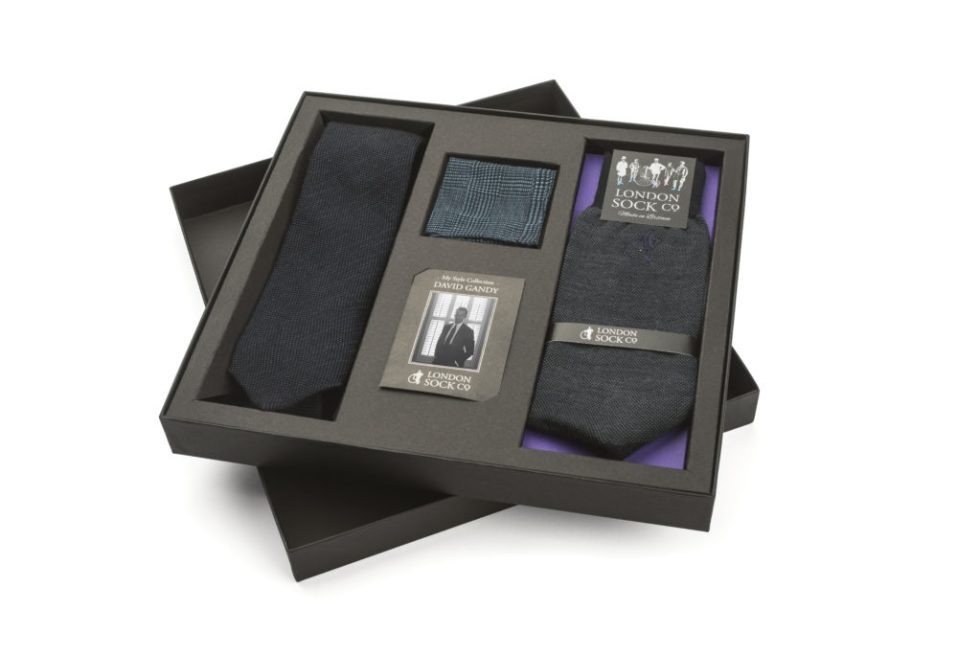 David Gandy, My Style Collection, from £89