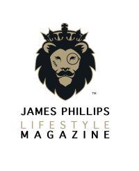 james phillips celebrity blogger magazine