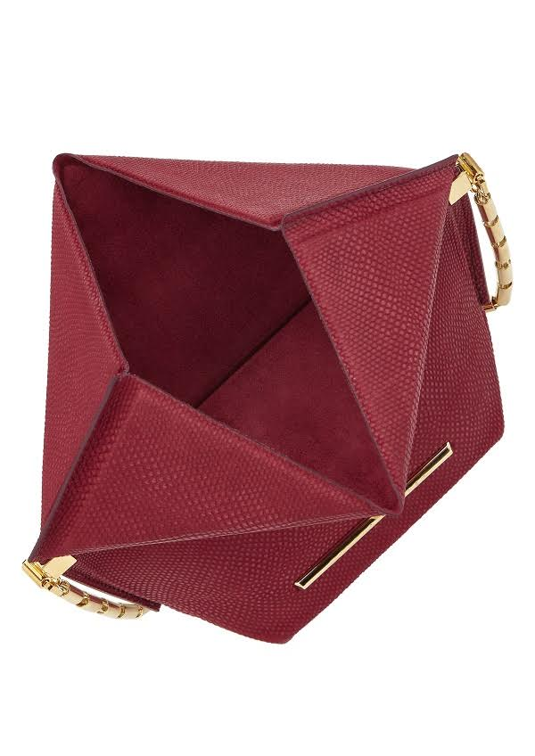 ROLAND MOURET EMBRACES RISE OF MICRO BAG WITH LAUNCH OF 'MINI CLASSICO'