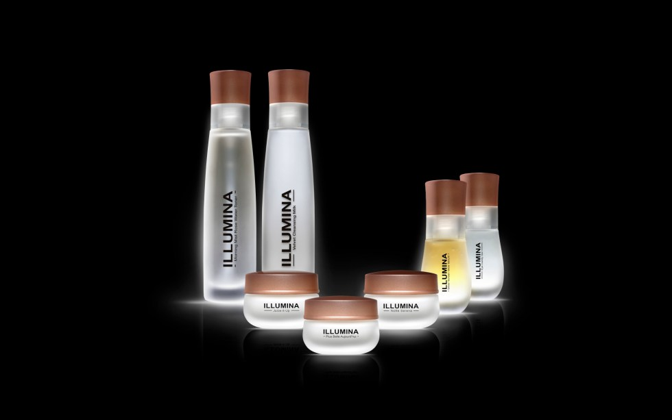 Illumina Cosmetics Coming Soon To BUY On LuxuryNewsOnline.com!