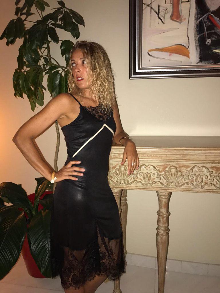 Alicia Martinez Dorado
