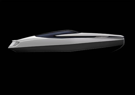 Fairline Yachts Reveals Plans For Brand New Day Boat
