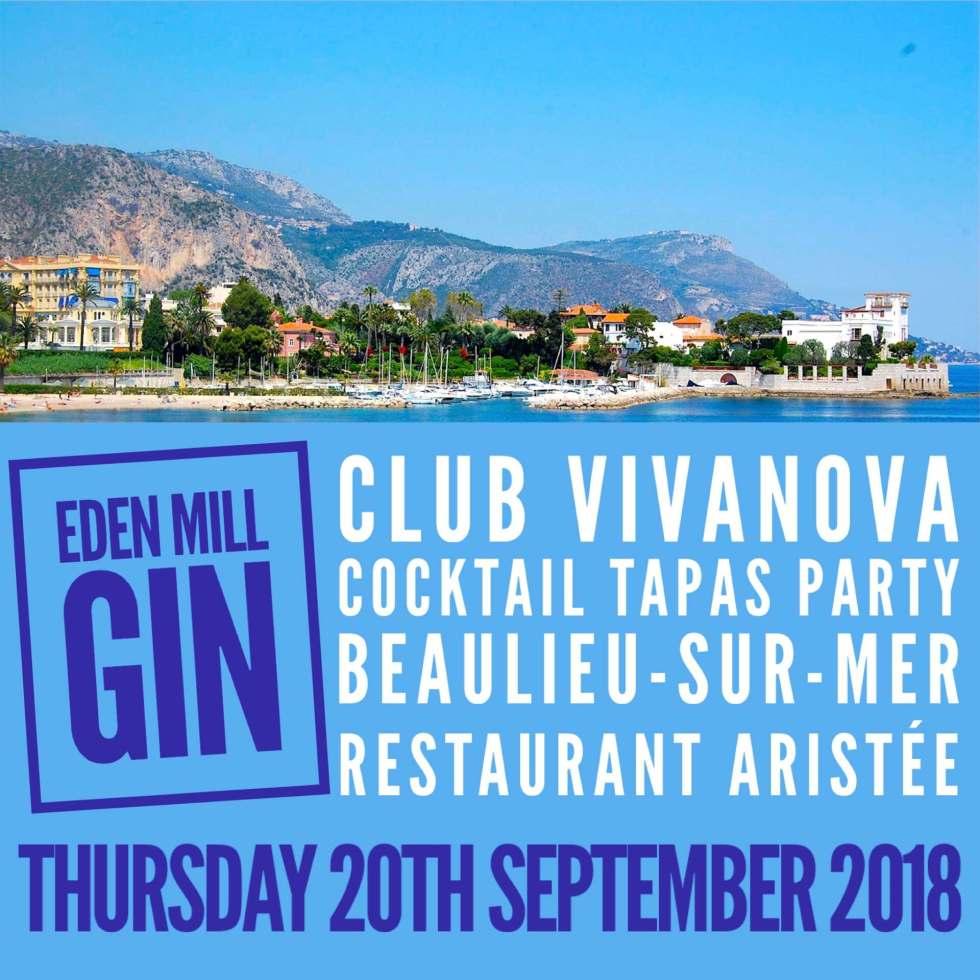 Club Vivanova Beaulieu-sur-Mer