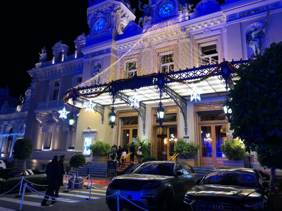 Europe's Most Luxurious Nights Out