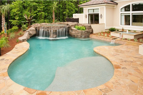 the ultimate guide to pool finishes