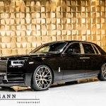 Rolls Royce Phantom Viii Mansory Luxury Pulse Cars Germany For Sale On Luxurypulse