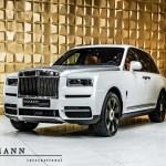 Rolls Royce Cullinan Luxury Pulse Cars Germany For Sale On Luxurypulse
